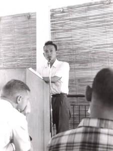 Nguyen Cao Minh July 9 1967
