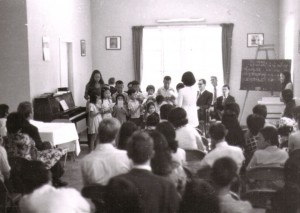SB Sacrament meeting Dec 1973-3