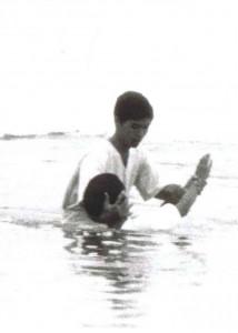 baptism Camp Pendleton